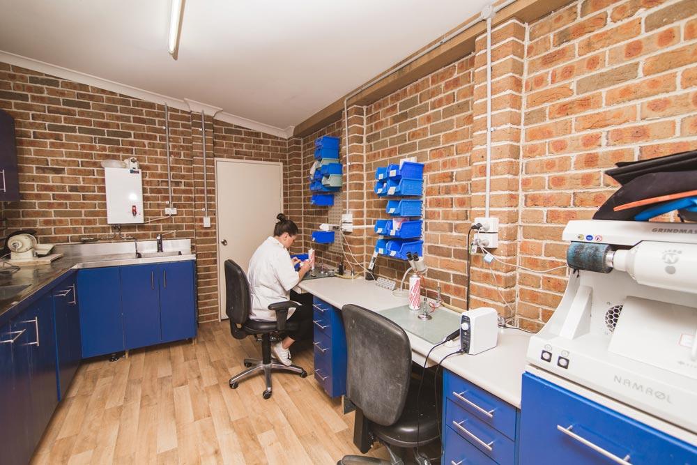 denture lab shellharbour village dental